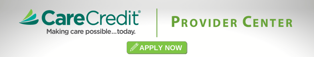Care Credit Application Button